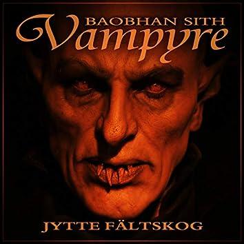 Vampyre (Baobhan Sith)