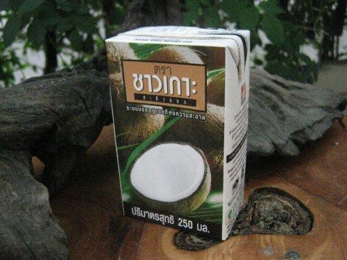 チャオコー『ココナッツミルク』