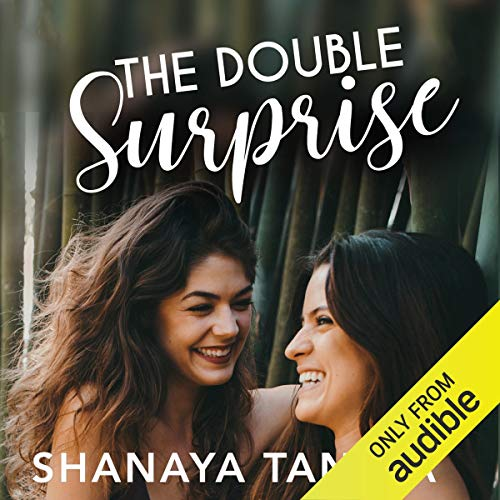 The Double Surprise cover art