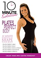 10 Minute Solution: Pilates Perfect Body [DVD] [Import]