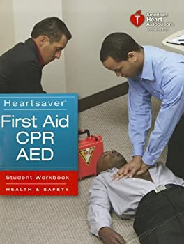 Heartsaver First Aid CPR AED