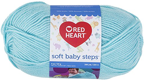 Red Heart Products Aqua