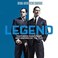 Legend by LEGEND O.S.T.