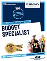 Budget Specialist (Career Examination)