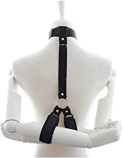 neck collar restraint