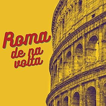 Roma de na volta