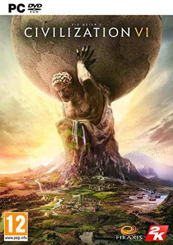 Sid Meier's Civilization VI - [AT-Pegi]