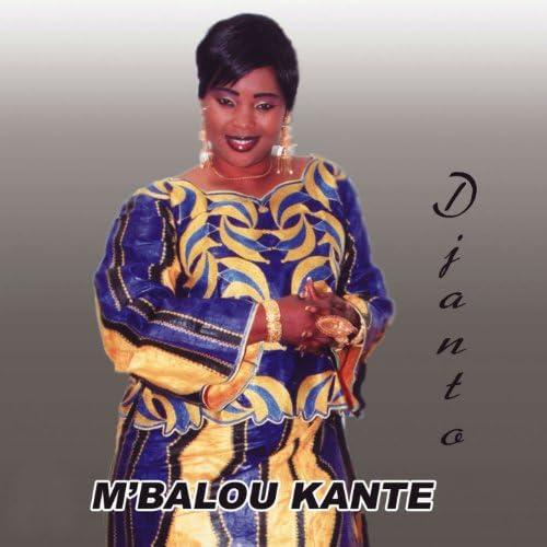 M'Balou Kanté