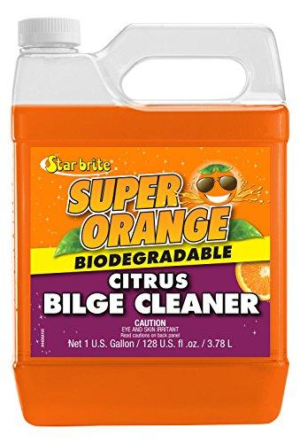 Star brite Super Orange Citrus Bilge Cleaner - Biodegradable