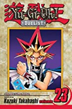 Yu-Gi-Oh!: Duelist, Vol. 23: Ra the Immortal
