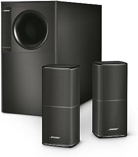 Bose Acoustimass 5 Series V Stereo Speaker System - Black