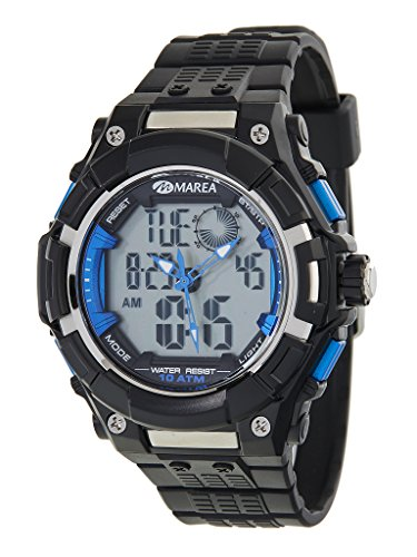 Reloj Marea Hombre B40189/2 Aquático Deportivo Tide Watch