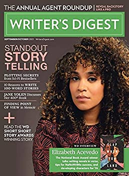 Best writers digest magazine subscription Reviews