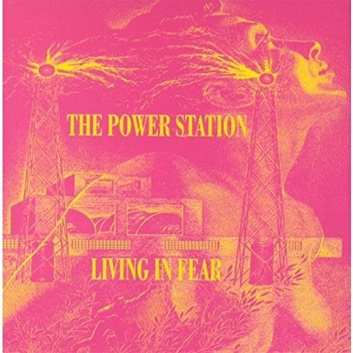 Living in Fear by Power Station