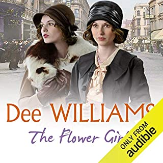 The Flower Girls                   By:                                                                                                                                 Dee Williams                               Narrated by:                                                                                                                                 Kim Hicks                      Length: 8 hrs and 2 mins     12 ratings     Overall 4.4