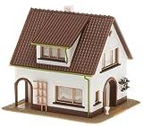 FALLER 130200 - Haus mit Dachgaupe -