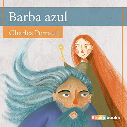 Barba Azul Audiobook By Charles Perrault cover art