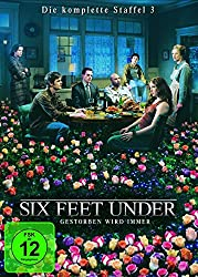 Six Feet Under – Staffel 3 (DVD)
