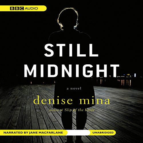 Still Midnight audiobook cover art