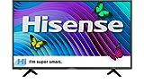 Hisense 60DU6070 60-inch Class (59.5' diag.) 4k / UHD Smart TV - HDR comp, Motion 120, Smart, Game Mode