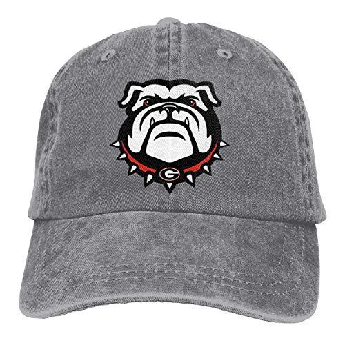 georgia bulldogs golf hat - 2