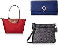 高級ブランドバッグ・小物がお買い得; セール価格: ¥1,169 - ¥270,000