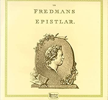Bellman: Fredmans epistlar