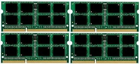 New 16GB 4x4GB Memory Apple iMac (21.5 and 27-inch, Mid 2011) PC3-10600
