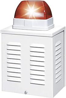 ABUS Draad-combisignaaldummy, SG3210, weerbestendig, opbouw, niet functioneel