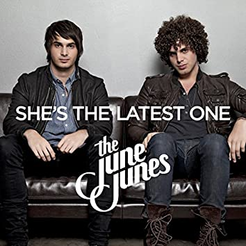 She's the Latest One - Single