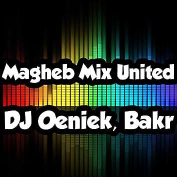 Magheb Mix United