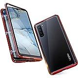 OnlyCase Handyhülle für Oppo Find X2 Neo / Reno3 Pro 5G,