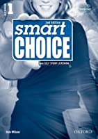 Second Edition Level 1 Workbook with Online Listening (Smart Choice)