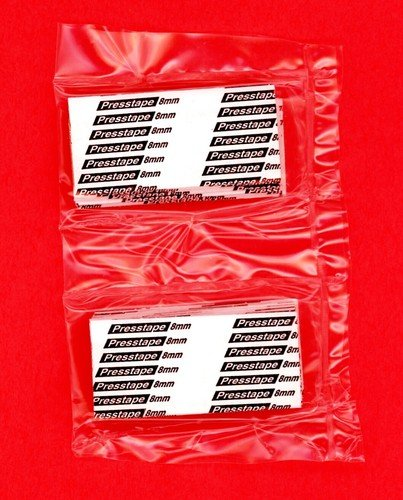 Great Features Of Splicing Tape Splice Tape for Regular 8mm Film / Home Movies -sealed!