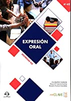Coleccion Destrezas ELE: Expresion Oral - Nivel inicial (A1-A2) + audio desc
