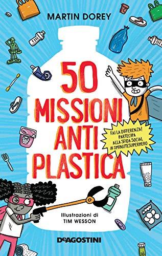 50 missioni antiplastica