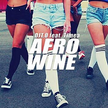 Afro Wine