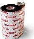 Toshiba TEC AG2 160mm x 300m cinta para impresora -...