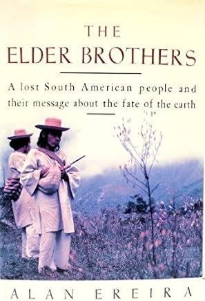 The Elder Brothers by Alan Ereira (1992-02-06)