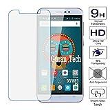 Guran® Protector de Pantalla Vidrio Cristal Templado Para Cubot Note S (5.5 Zoll) Smartphone Film