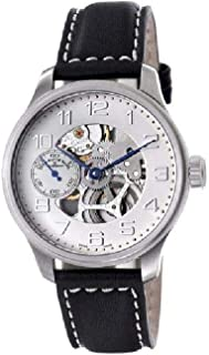 Zeno - Watch Reloj Mujer - OS Retro Skeleton - 8558-9S-e2