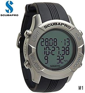 SCUBAPRO(スキューバプロ) 05-062-100 M1 ダイブコンピューター【クローズド サーキット  リブリーザー対応】