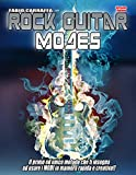 ROCK GUITAR MODES: Versione Italiana (Italian Edition)