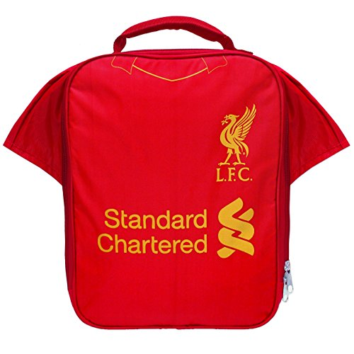 Liverpool Lunch Bag Kit - Multi-Colour
