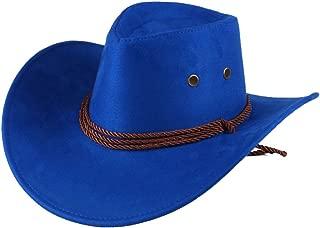 Best royal blue cowboy hat Reviews
