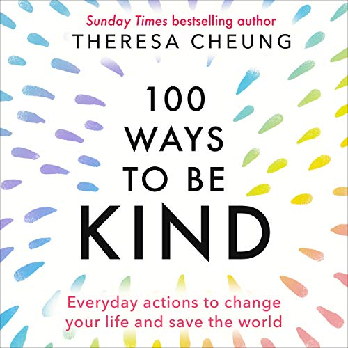 『100 Ways to Be Kind』のカバーアート