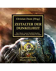 Zeitalter der Dunkelheit: The Horus Heresy 16