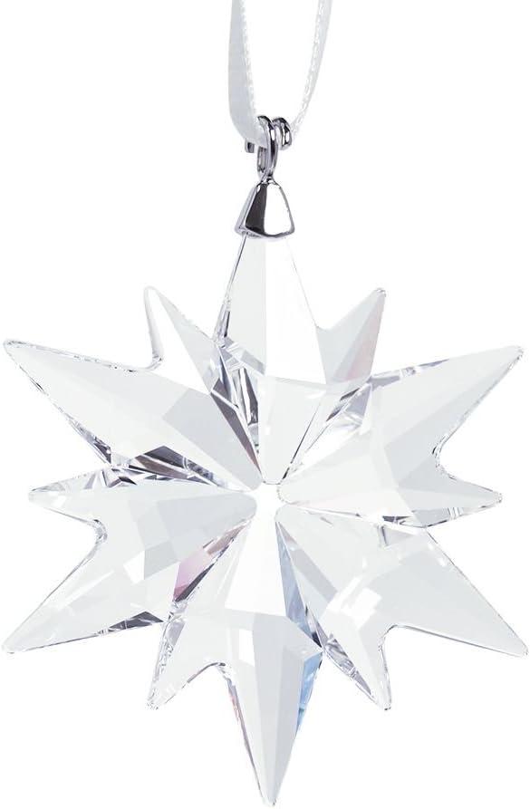 SWAROVSKI Little Star Ornament 2017