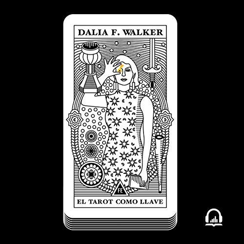 El Tarot como llave audiobook cover art