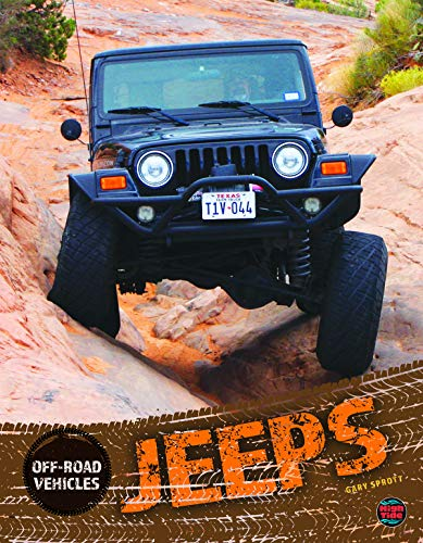 Jeeps (Off-Road Vehicles)